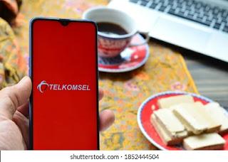 Cara Transfer Pulsa Telkomsel Mudah