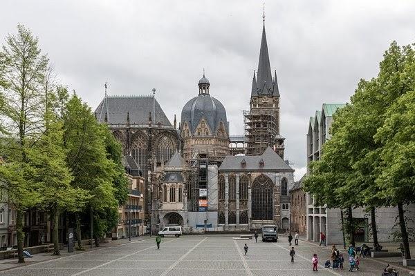 Aachen, North Rhine-Westphalia