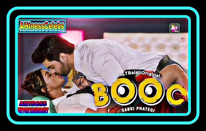 Sakshi Pradhan sexy scene - Booo Sabki Phategi (2019) HD 720p