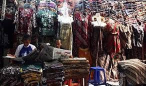 Tips Sukses Bisnis Baju Batik