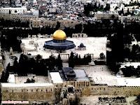 Hadits Keutamaan Baitul Maqdis dan Masjidil Aqsa