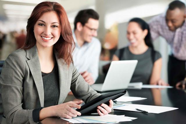 Kelebihan Wanita Karir Yang Perlu Kalian Tahu