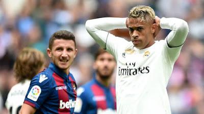 مشاهدة مباراة ريال مدريد وليفانتي بث مباشر اليوم 14-9-2019 في الدوري الاسباني