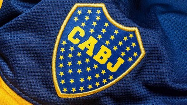 Imagenes De Escudo Boca Juniors