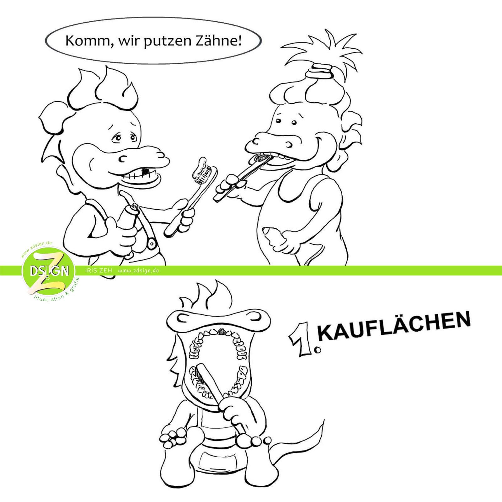 illustrative-Darstellung-wie-putz-ich-richtig-Zähne