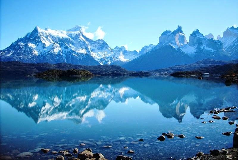 Parque Nacional Torres del Paine | Chile