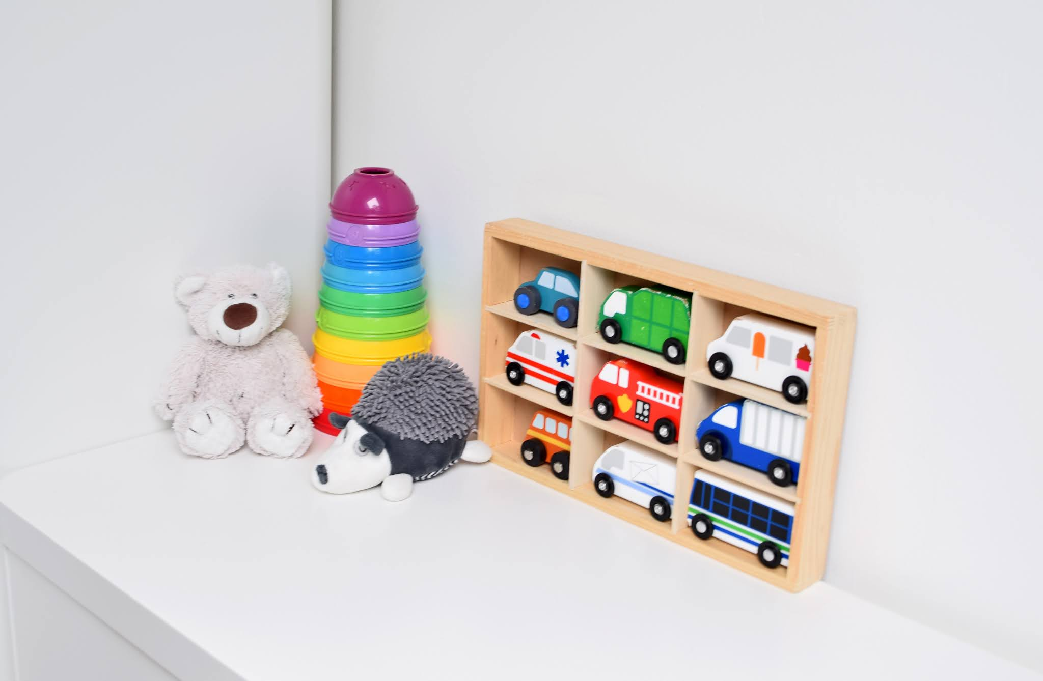 zabawki do pokoju dziecka