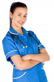 Se solicita Enfermera