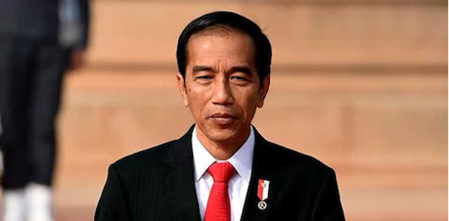 Jokowi Percaya Diri Sambut Periode Kedua