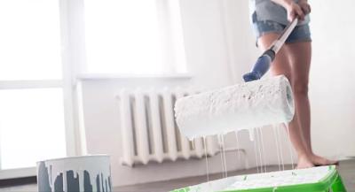 5 måter å forberede for maling