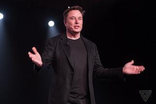 Elon Musk - A true Idealist