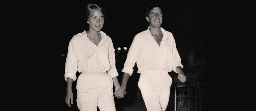 Marianne & Leonard: Words of Love | Review