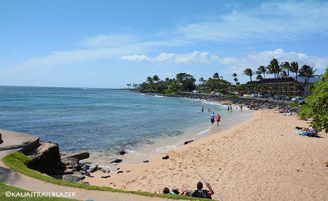 Kauai Sheraton Hotel
