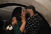 DAVIDO GOT DRUNK AND KISS CHIOMA ROUGHLY, THAT CAUSED A FIGHT.