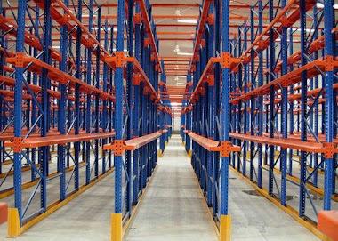 Jasa Import Racking System