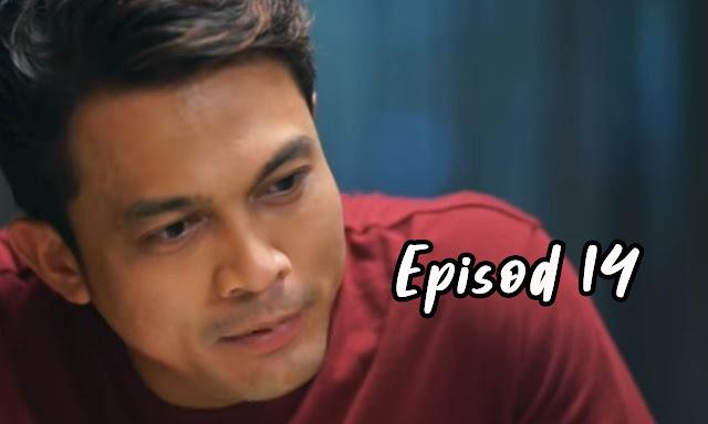Drama Sabarlah Duhai Hati Episod 14 Full