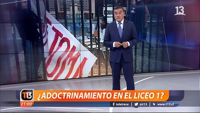Colegio de Periodistas llama a la responsabilidad de los medios ante reportaje de Canal 13