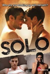 Solo / Alone (2013) ταινιες online seires oipeirates greek subs