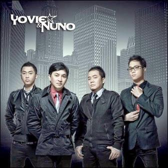 Chord Gitar + Lirik Lagu Yovie & Nuno - Janji Suci