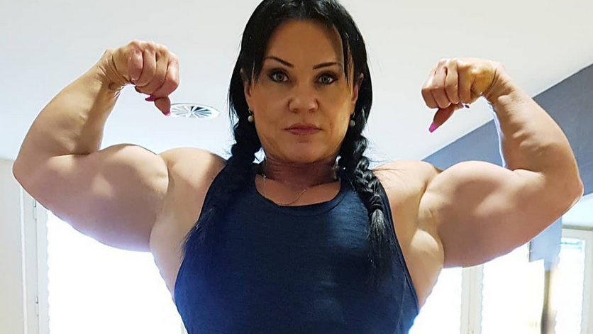 Female Muscle Growth 101 (Part 1)