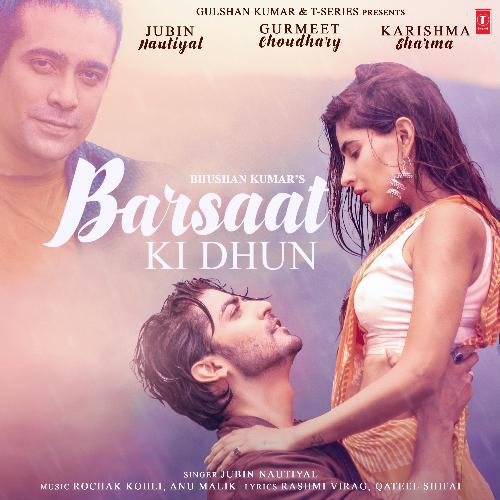 Barsaat Ki Dhun Lyrics – Rochak Kohli Ft. Jubin Nautiyal