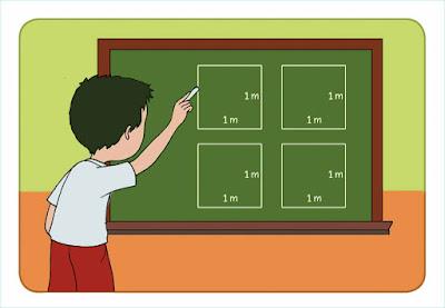 kunci jawaban buku siswa tema 4 kelas 4 halaman 40