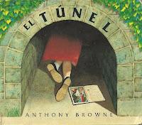 EL TUNEL_BROWNE