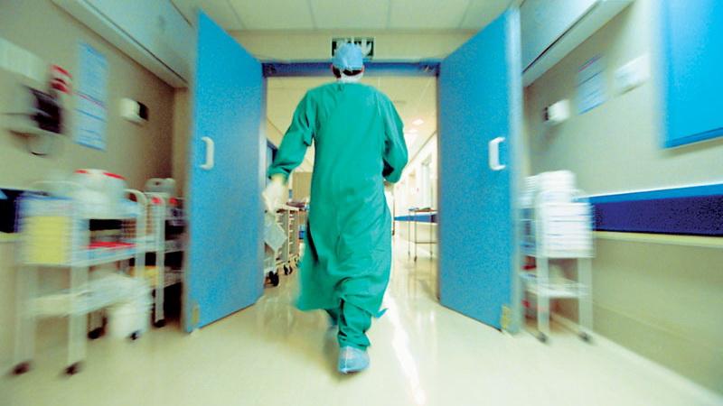 Υποβαθμίζονται συνεχώς οι παρεχόμενες υπηρεσίες από τις δημόσιες δομές Υγείας του Έβρου