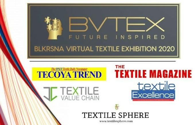 BVTEX 2020 – A virtual exhibition for the Textile Industry