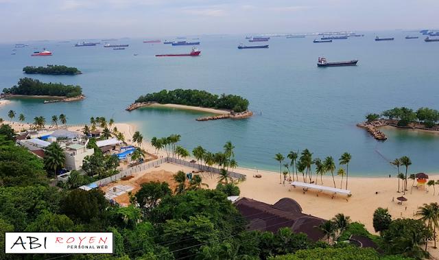 Tempat%2BWisata%2BDi%2BSingapura%2BPaling%2BMenarik%2BSiloso%2BBeach%2BSentosa 20 Tempat Wisata Di Singapura Paling Menarik Dan Wajib Di Kunjungi