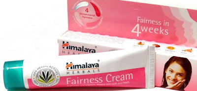 Himalaya Herbals Fairness cream