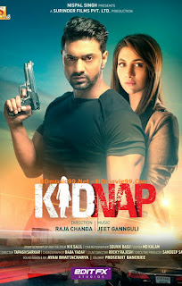 Kidnap 2019 Bengali 480p WEB-DL 400MB