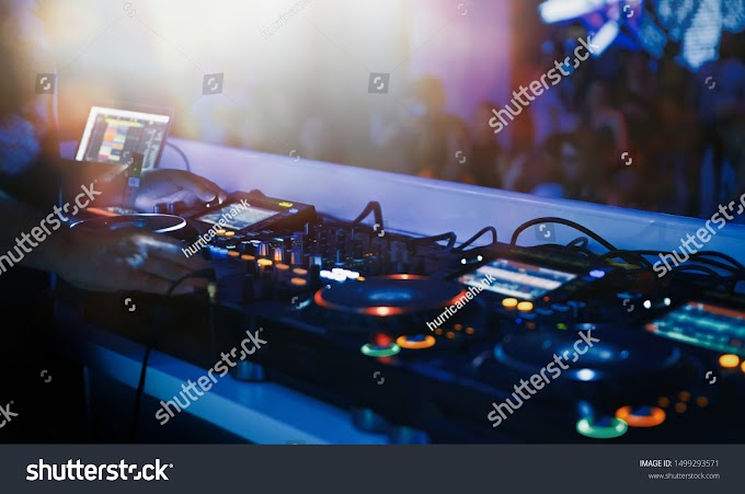 Dj System at Royal King Day