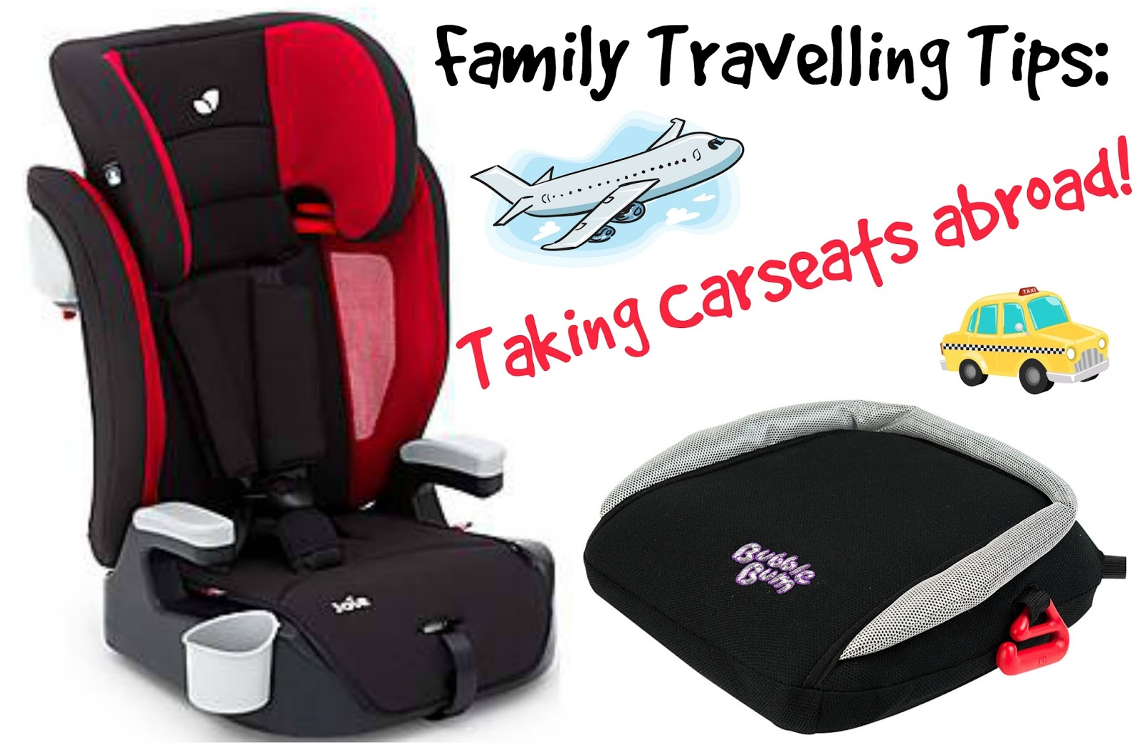 Fort Lauderdale Airport Taxi Car Seat