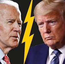 Elecciones presidenciales 2020 en Estados Unidos
