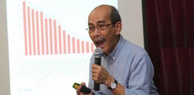Faisal Basri Berharap pada PKS Soal RUU Cipta Kerja