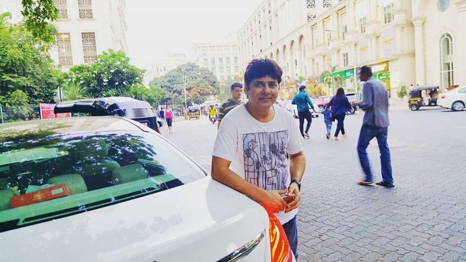 Sudesh Lehri