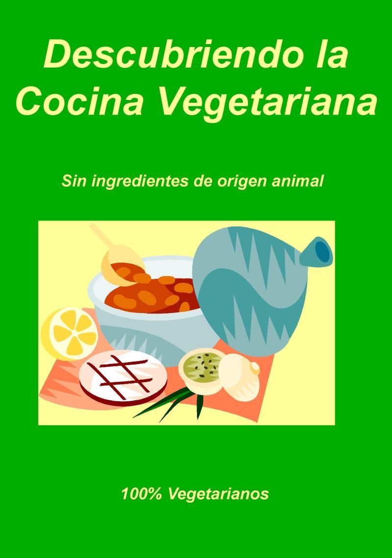 Descubriendo la cocina vegetariana