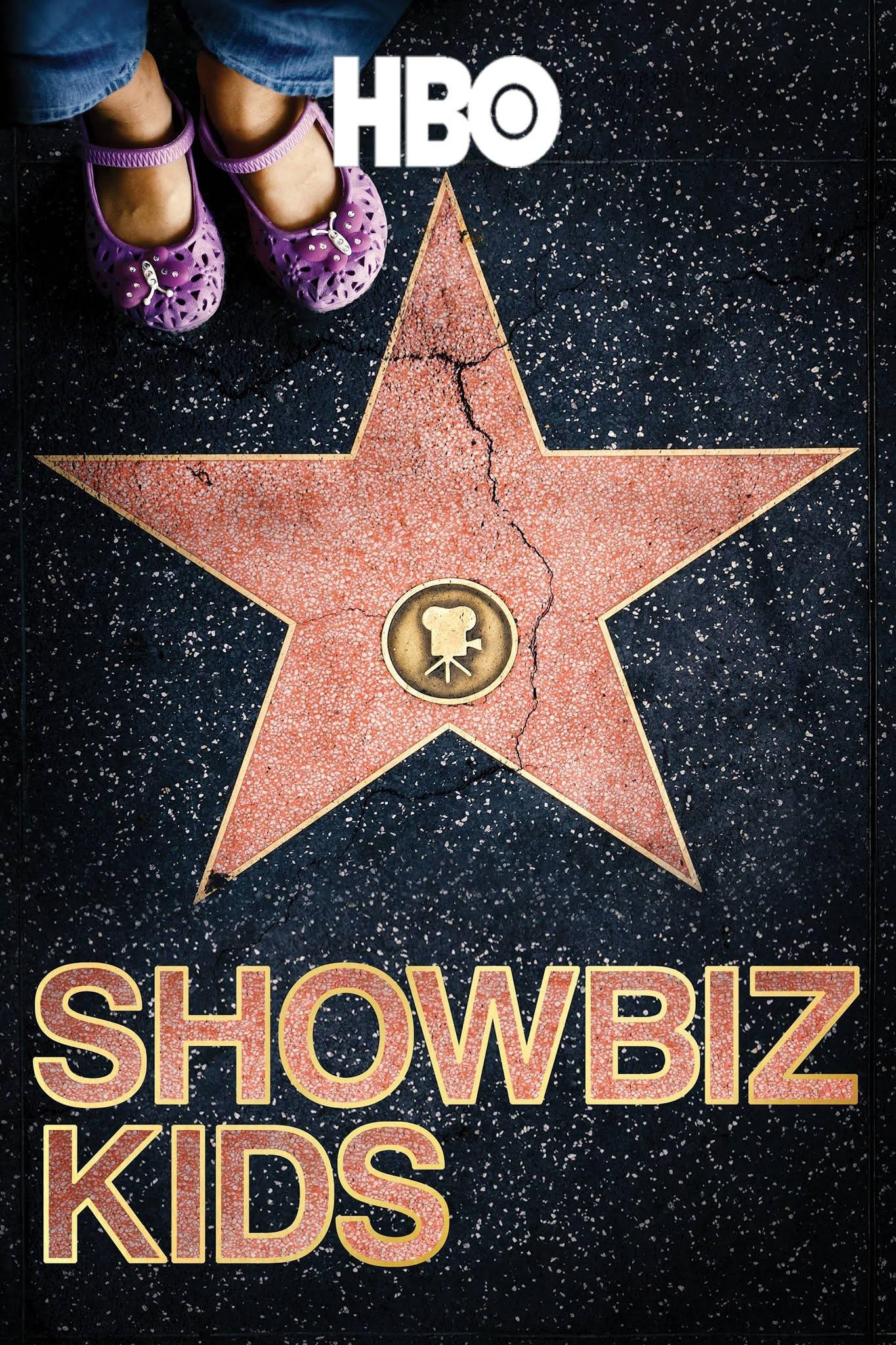 Showbiz Kids (2020) AMZN WEB-DL 1080p Latino