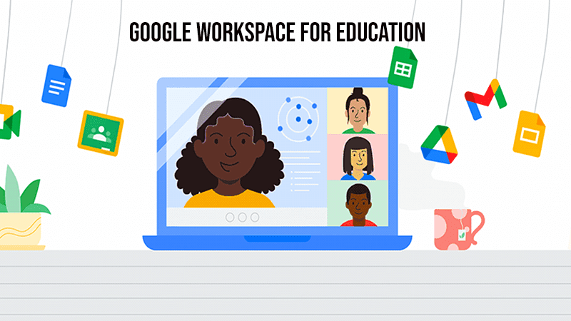 Google launches updates in Meet, Classroom, Drive, and more for enhanced online learning