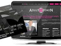 Adult X Token - The Future of Adult Entertainment