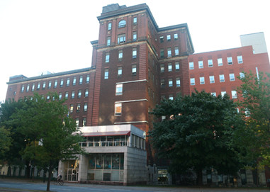 Haunted Montreal Blog  23 – Old Montreal General Hospital – Haunted ... e3b5d5b2d