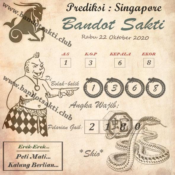 Kode syair Singapore Kamis 22 Oktober 2020 128