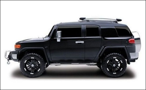 2017 Toyota FJ Cruiser Last Edition Price and Concept