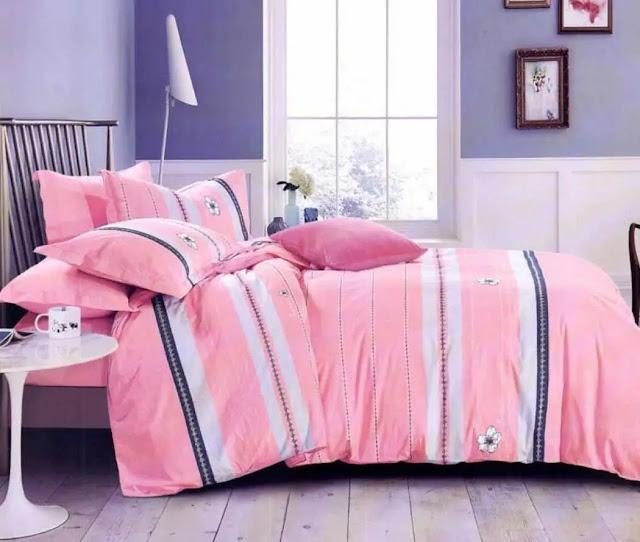 Inilah 3 Rekomendasi Bed cover Berkualitas Tinggi yang Bisa Anda Gunakan