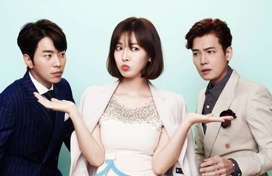 Download Drama Korea Falling in Love Batch Subtitle Indonesia