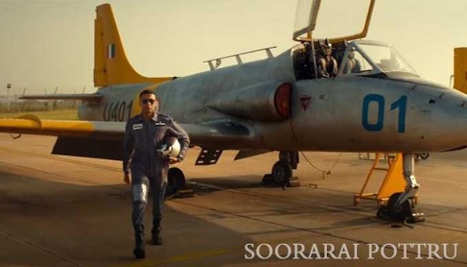Soorarai Pottru Full Movie Download In Hindi, Tamil Watch On Amazon Prime