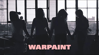 New Song Song by Warpaint
