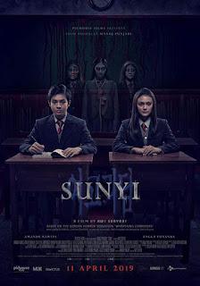 Sunyi (2019) WEB-DL
