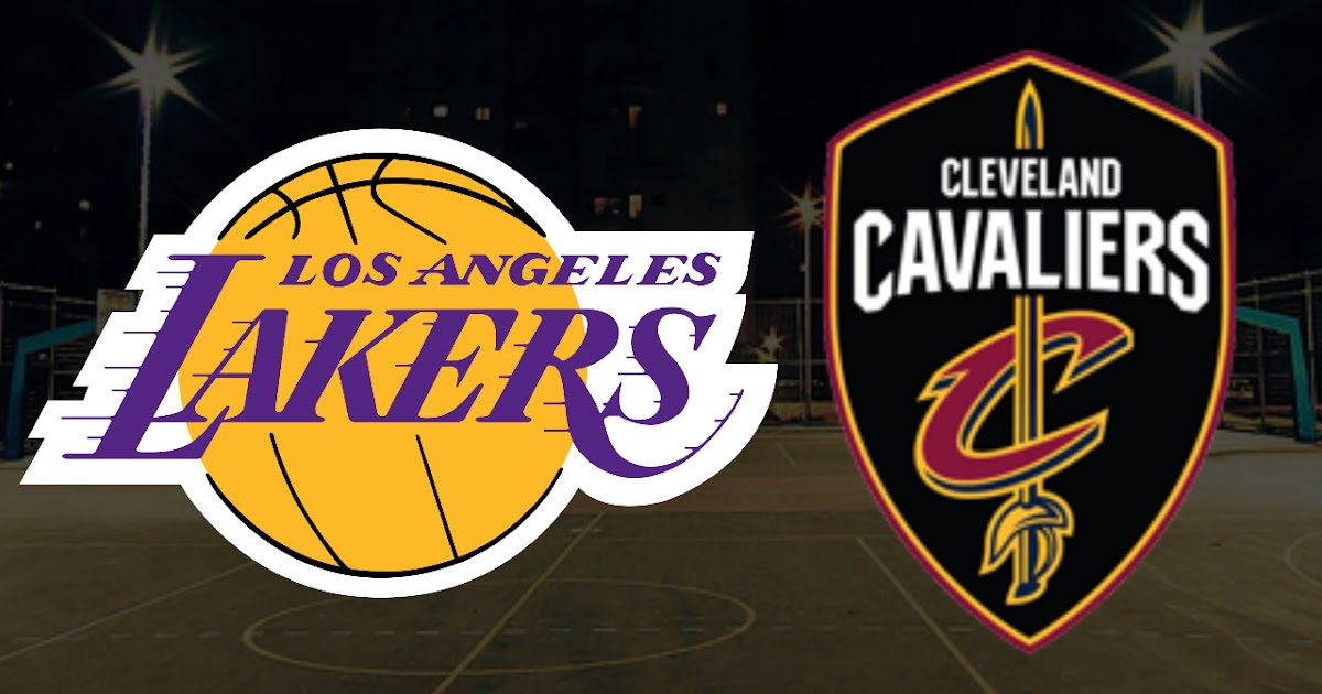 Watch Los Angeles Lakers Vs Cleveland Cavaliers December